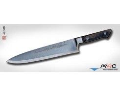 Кухонный поварской нож MAC Ultimate SBK-105 Chef 265 мм.