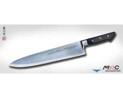 Кухонный поварской нож MAC Ultimate SBK-120 Chef 320 мм.