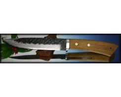 Нож Seki Cut SC-240 Tanto Hunters Damascus