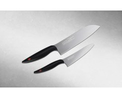 Набор Kasumi Titanium 2 - CHEF из 2 кухонных ножей