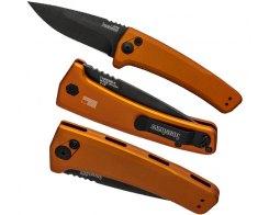 Автоматический складной нож Kershaw Launch 3 7300EBBLK