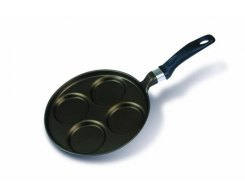 Сковородка для оладьев Risoli Saporella 25см