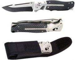 Складной нож SOG SOG FC-01 FatCat