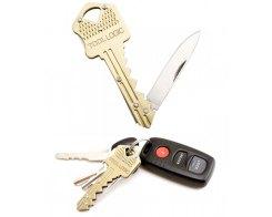 Складной нож SOG Key Knife Key-102