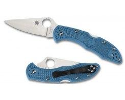 Складной нож Spyderco Delica 4 C11FPBL