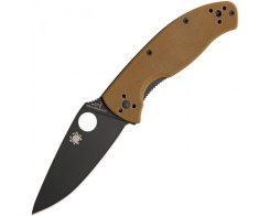 Складной нож Spyderco Tenacious C122GPBBN