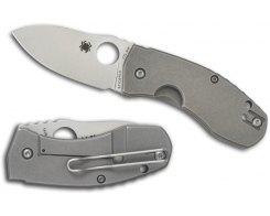 Складной нож Spyderco C158TIP Techno 2
