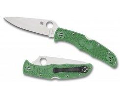 Складной нож Spyderco Endura 4 C10FPGR Green