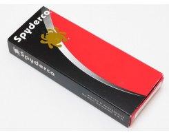 Складной нож Spyderco Police SC07PS