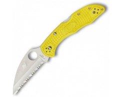 Складной нож Spyderco Spyderco Salt 2 C88SWCYL2
