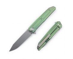 Складной нож Stedemon TS05GRN