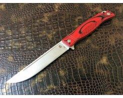 Нож для охоты Steelclaw Абакан Абакан red-black