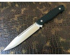 Нож для охоты Steelclaw Базальт black