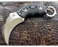 Керамбит Steelclaw Скорпион CLW05-1