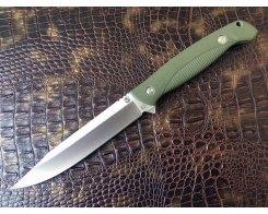 Нож для охоты Steelclaw Есаул есаул green