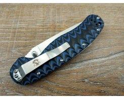 Складной нож Steelclaw Крыса-03