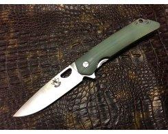 Складной нож Steelclaw LK5016-green LK5016-green