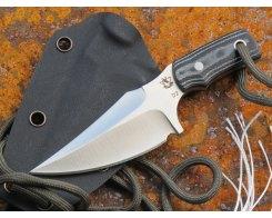 Нож для скрытого ношения Steelclaw Скальп M2