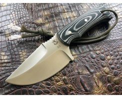 Разделочный нож Steelclaw Гурон M3