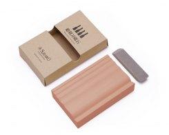 Водный точильный камень Suehiro Whetstones for Hobby-oriented Tools 2HS-9, 280 грит