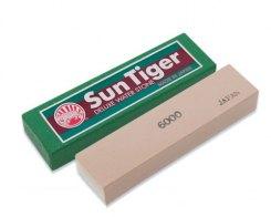 Камень точильный водный Suntiger SWP-060 #6000 финишный компактный