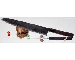 Филейный нож Takeda Hocho AS, Yanagiba 180 мм