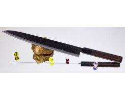 Филейный нож Takeda Hocho NAS, Yanagiba 300 мм
