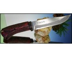 Нож Takeshi Saji TS-10 Akabi