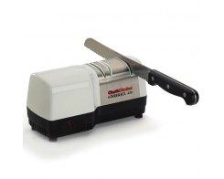 Электрическая ножеточка Chefs Choice CC220W, 20°, 40Вт., гибридная.
