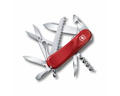 Складной нож Victorinox 2.3913.SE Evolution S17, 13 функций