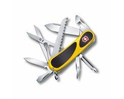 Складной нож Victorinox 2.4913.C8 EvoGrip 18, 13 функций