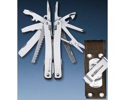 Многофункциональный нож Victorinox 3.0227.L1 SwissTool Spirit