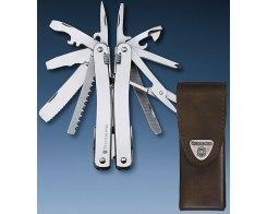 Многофункциональный нож Victorinox 3.0227.L SwissTool Spirit