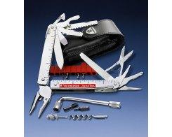 Многофункциональный нож Victorinox 3.0338.L SwissTool