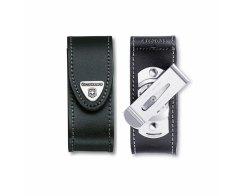 Чехол с поворотным клипом из кожи для ножей размером 91 мм., Victorinox 4.0520.31