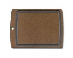 Разделочная доска Victorinox Сultery 7.4114, деревянная, 36.8 x 28.6 x 7 мм