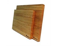 Комплект разделочных досок Woodinhome CB002ONKIT2
