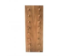 Вертикальное панно для охотничьих ножей Woodinhome HKS0108ON