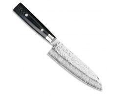 Кухонный нож Сантоку Yaxell ZEN 37, YA35501, 16,5 см.