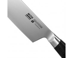 Набор из 2-х кухонных ножей с точилкой, Yaxell Mon, YA36300-003, 3 слоя.
