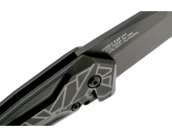 Складной нож Zero Tolerance 0055BLK, Sprint Run™