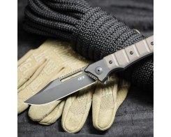 Складной нож Zero Tolerance 0223, 8,9 см.