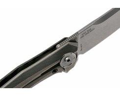 Складной нож Zero Tolerance 0707