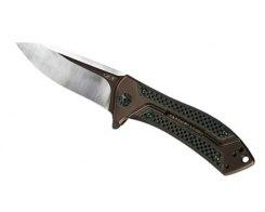 Складной нож Zero Tolerance 0801CF Rexford
