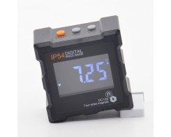Угломер электронный с магнитным основанием Digital IP54 (Black)